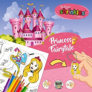 Shrinkles prinses (1)