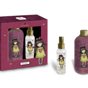 Gorjuss heartfelt beauty set parfum kinderparfum
