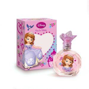 Prinses Sofia kinderparfum