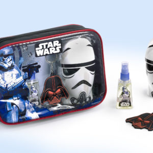 Star wars Toilettas kinderparfum