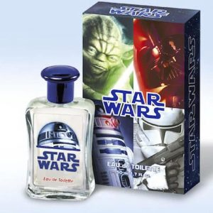 Star Wars eau de toilette kinderparfum