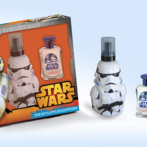 Star Wars giftset kinderparfum