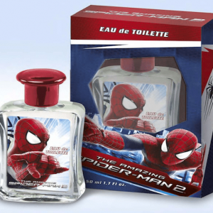 Spiderman eau de toilette kinderparfum