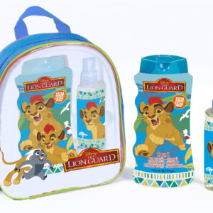 The Lion King De Leeuwenkoning kinderparfum giftset