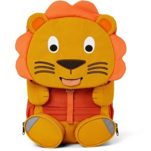 Rugzak affenzahn leeuw voorkant