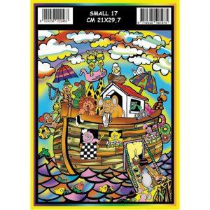 Ark van Noah small