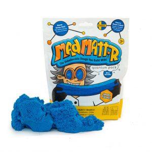 Mad Mattr Jewel Tones blauw (1)