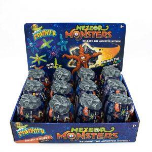 Mad Mattr Meteoor Monsters
