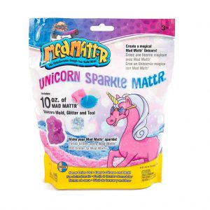 Mad Mattr Unicorn sparkle mattr