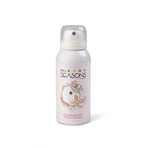 4All Seasons Deodorant Pink Unicorn