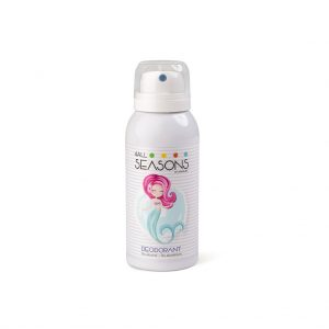4All Seasons Deodorant Purple Mermaid