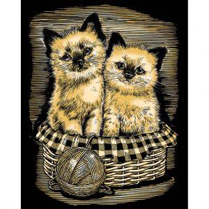 0602 Kittens PIC 300