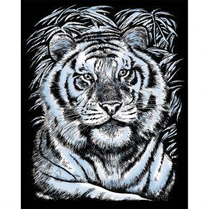 1017 White tiger