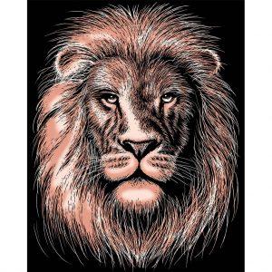 1019 Lion PIC 300