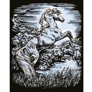 1033 Artfoil Stallion