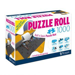Puzzelrol 1000 stukjes