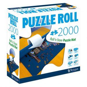 Puzzelrol 2000 stukjes