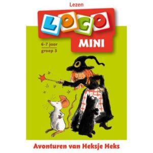 Loco Mini (5-6 jaar)