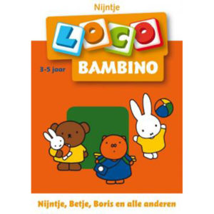 Loco Bambino (3-5 jaar)
