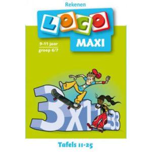 Loco Maxi (7-12 jaar)