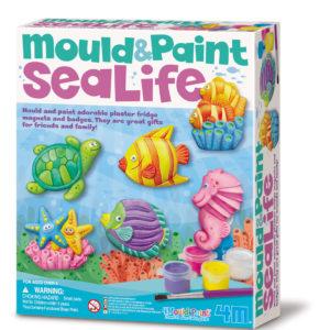 Mould & Paint gipsgieten