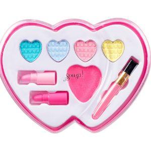 Make-up voor kids