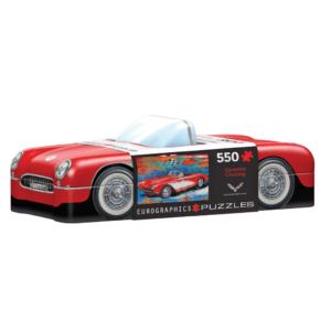 Tin Box 550