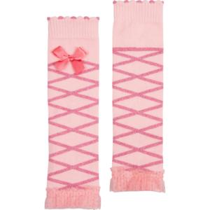Beenwarmers en sokken